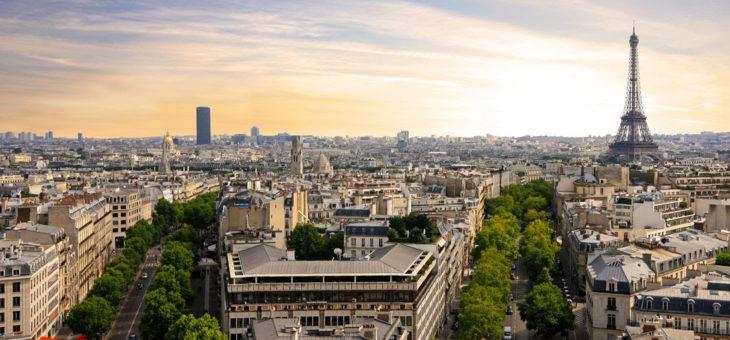 LAVOREL HOTELS arrive à Paris