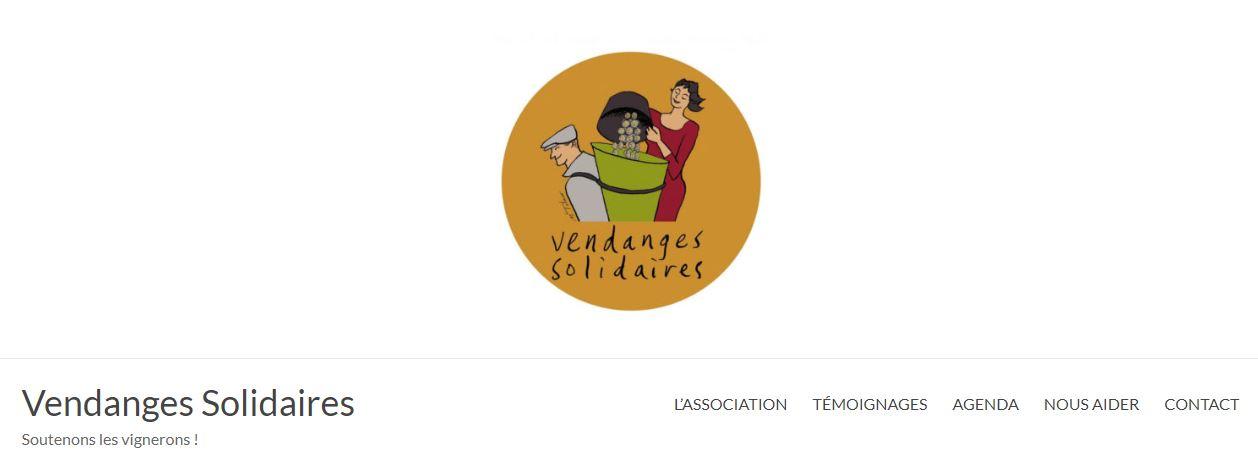 Une belle initiative : Les Vendanges Solidaires Barrière